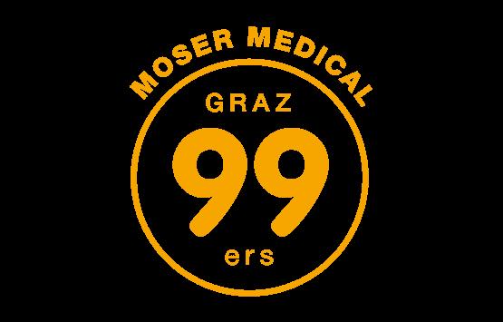 Moser Medial 99er Logo
